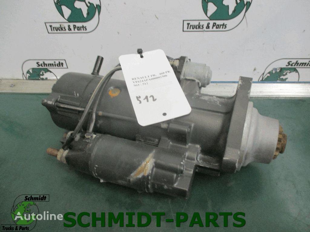 RENAULT (7421598449) starter for truck
