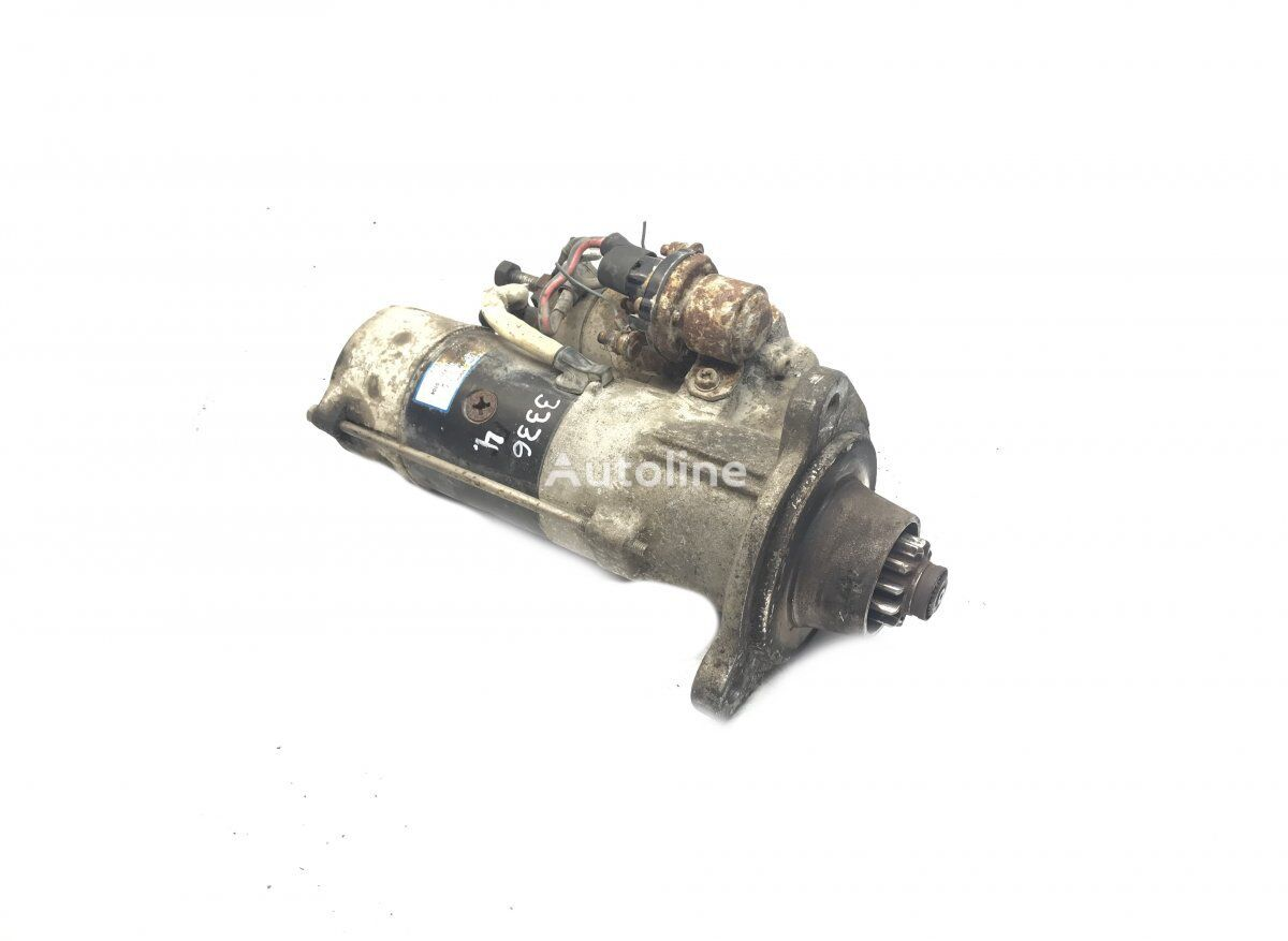Starter Motor (23130104) starter for DAF XF95/XF105 (2001-) tractor unit