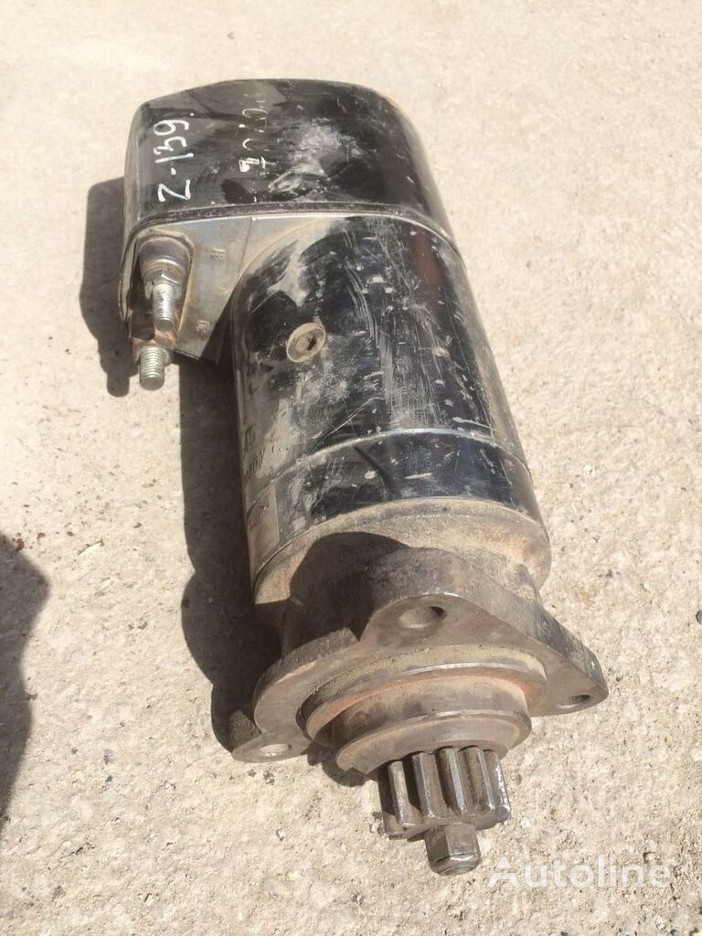 VOLVO FH12 (0 001 417 075) starter for VOLVO FH12 truck