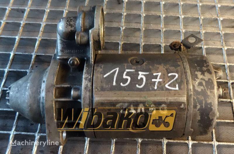 Starter Bosch 0001362078 starter for 0001362078 other construction equipment