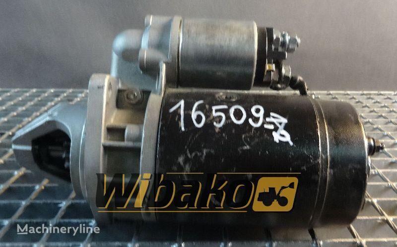 Starter Bosch 0001369014 starter for 0001369014 other construction equipment