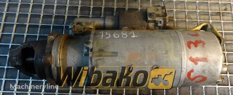 25063708-01 starter for T-130 other construction machinery
