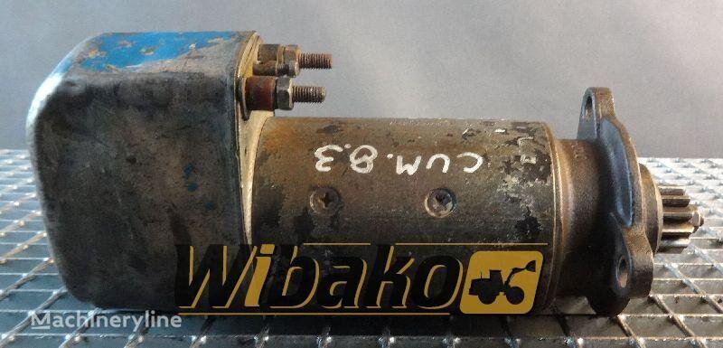 Starter 5DM049 starter for 5DM049 other construction equipment