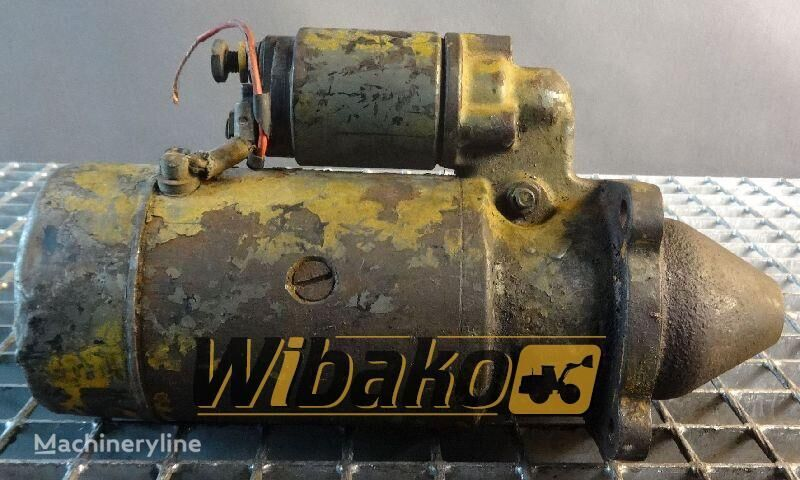 BOSCH (0001359095) starter for 0001359095 excavator