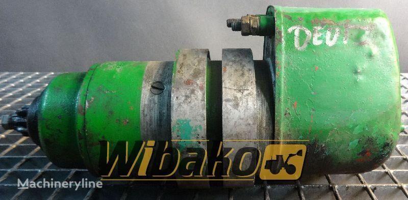 BOSCH (0001410016) starter for 0001410016 excavator