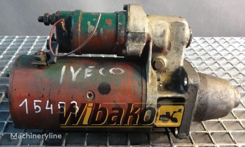 Starter Valeo D13HP605 starter for D13HP605 other construction equipment