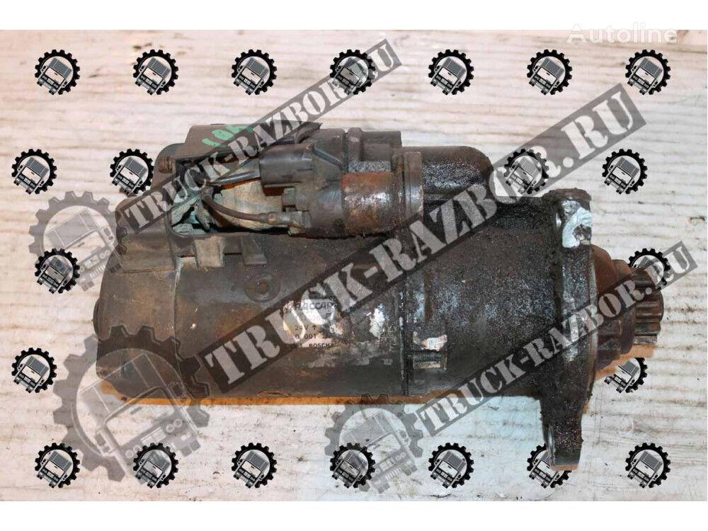 DAF (1876369) starter for DAF XF105 tractor unit