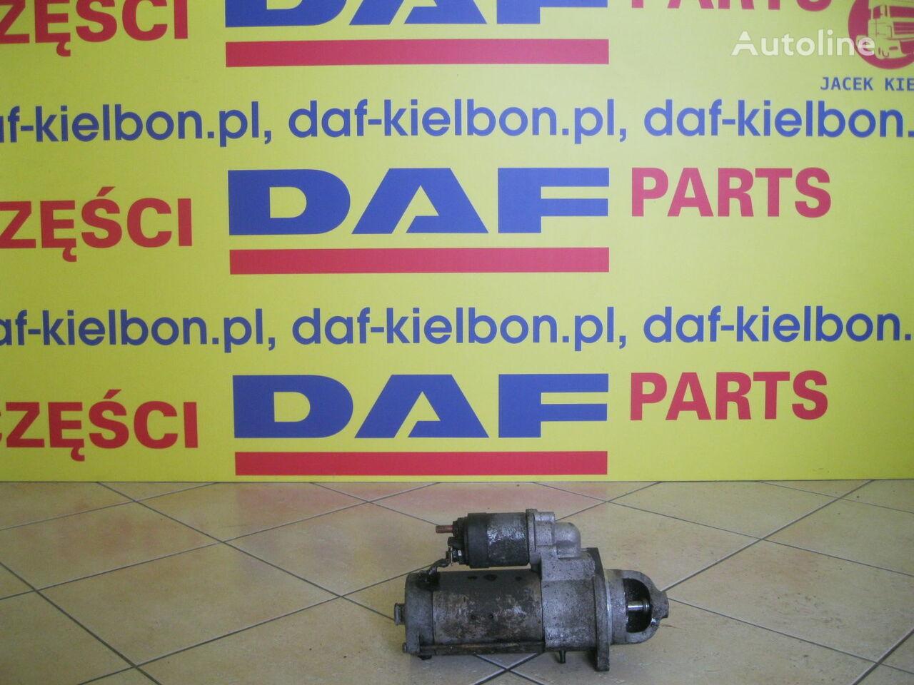 starter for DAF LF 55 truck