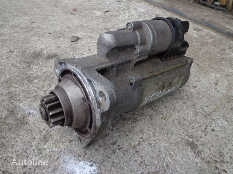 starter for DAF XF tractor unit