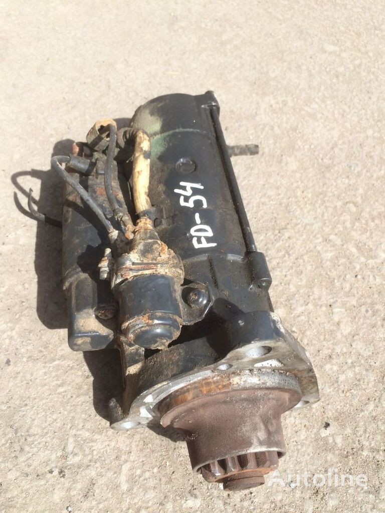 IVECO starter for IVECO STRALIS truck