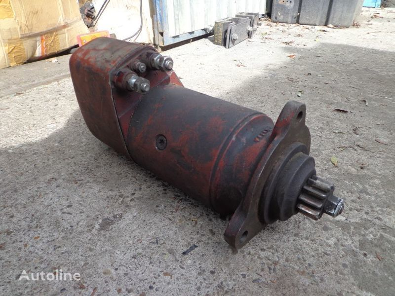 IVECO starter for IVECO EuroStar, EuroTech tractor unit