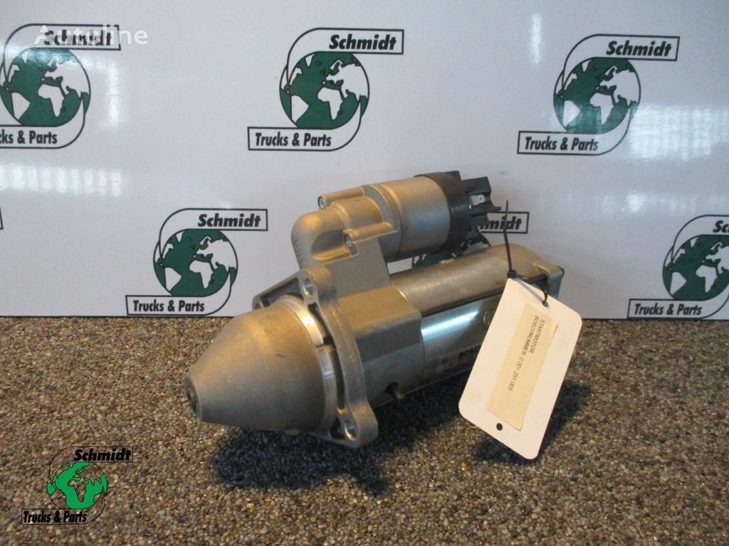 IVECO starter for IVECO truck