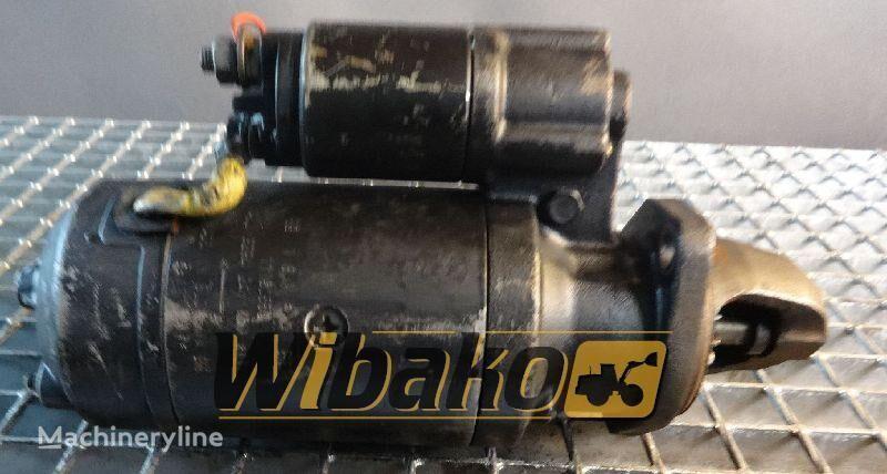 Iskra AZJ3294 starter for other construction equipment