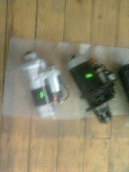 new Monark Diesel 0001241021  0986022640 starter for MAN TGA TGX tractor unit