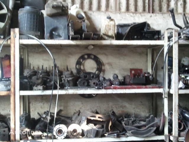 RENAULT starter for RENAULT MAGNUM tractor unit