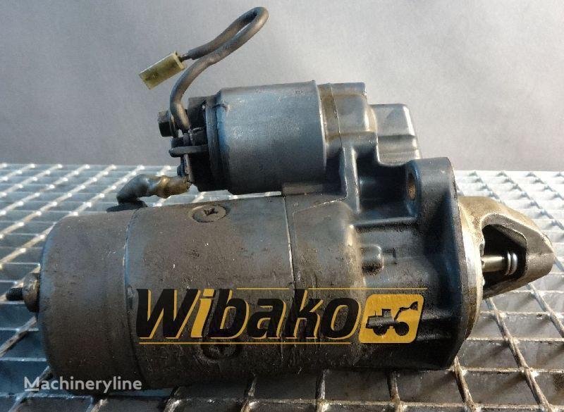 Starter Bosch 0001218176 starter for 0001218176 other construction equipment