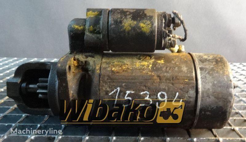 Starter Bosch 0001359074 starter for 0001359074 excavator