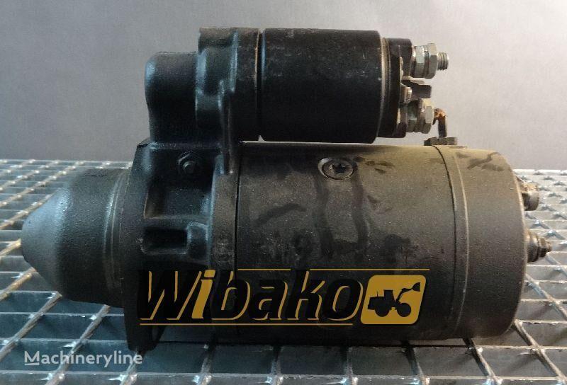 Starter Bosch 0001363117 starter for 0001363117 other construction equipment