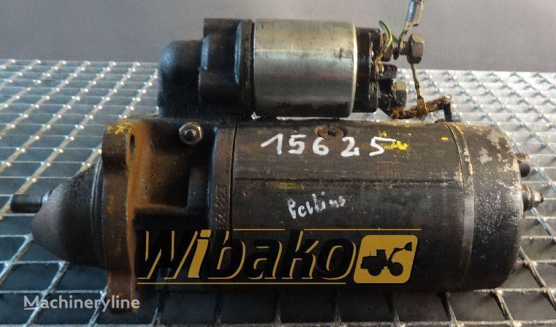 Starter Bosch 0001368051 starter for 0001368051 excavator