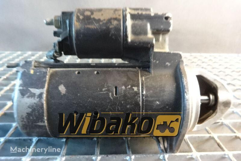 Starter Bosch 6033A60074 starter for 6033A60074 other construction equipment