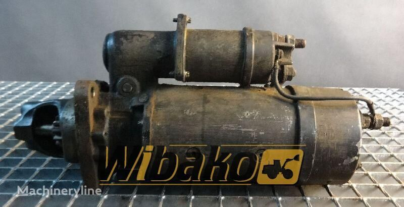Starter Cummins 3938499 starter for 3938499 excavator