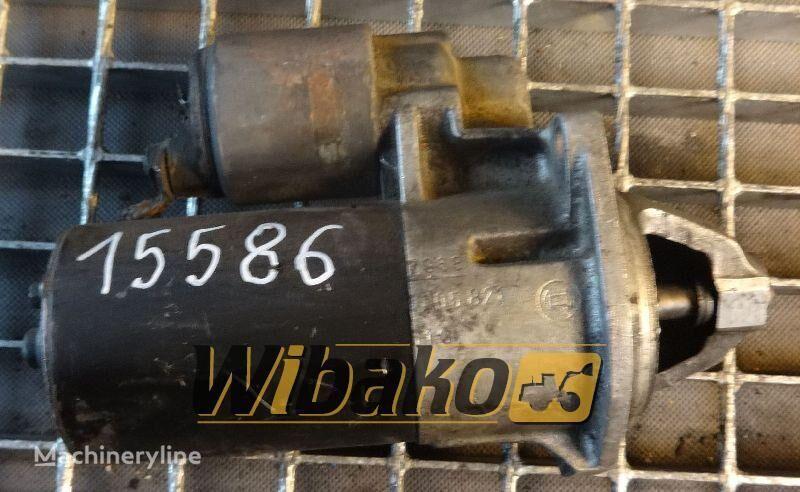 Starter Deutz 1008 starter for other construction equipment