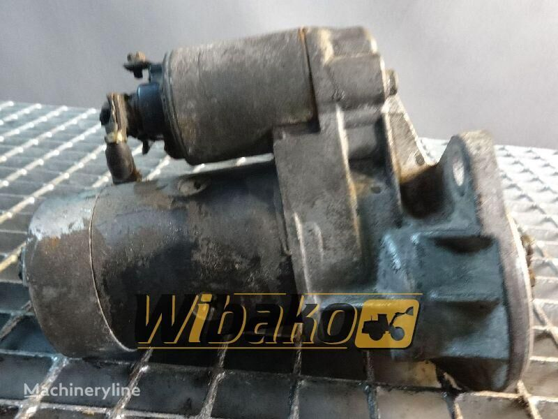Starter Hitachi S13-289A starter for S13-289A (8971839130) other construction equipment