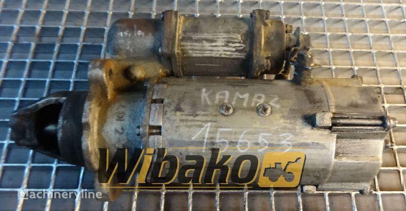 Starter Kamaz CT1425 starter for CT1425 (994477) other construction equipment