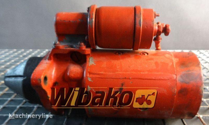 Starter Katek 24263708 starter for 24263708 other construction equipment