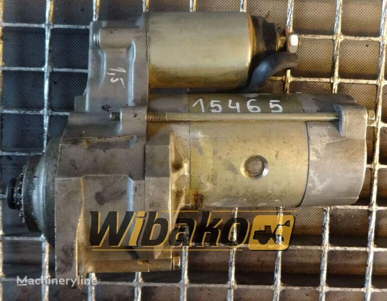 Starter Mitsubishi M2T56272 starter for M2T56272 (4414) other construction equipment