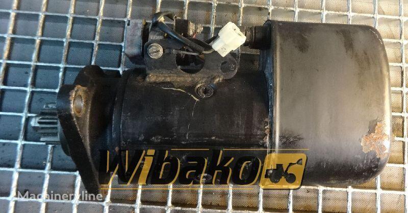 Starter Nikko 0-25000-8430 starter for 0-25000-8430 excavator