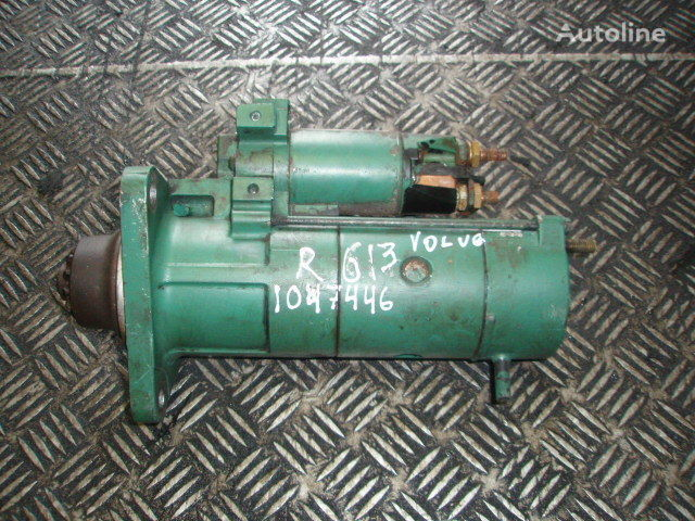 starter for VOLVO FH13 tractor unit