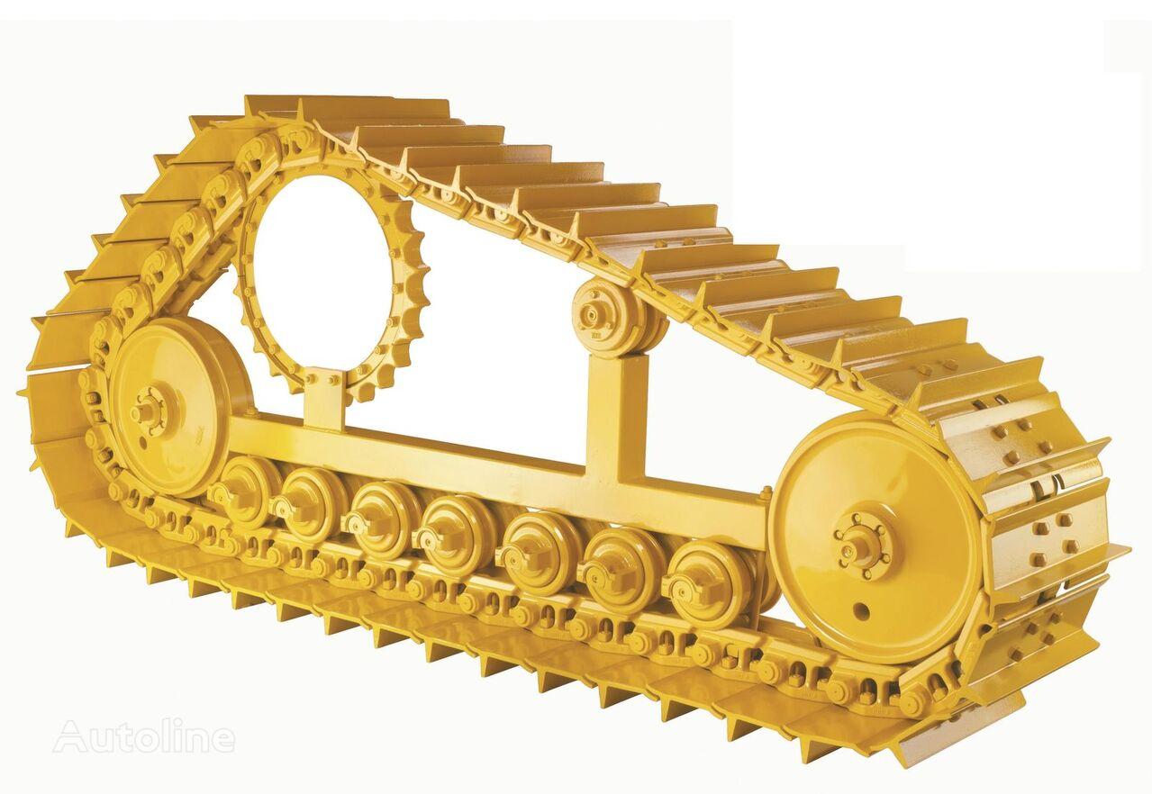 new steel track for CATERPILLAR Komatsu etc. excavator
