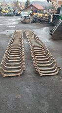 TIMBERJACK GŚIECINE 600X22,5 steel track for forwarder