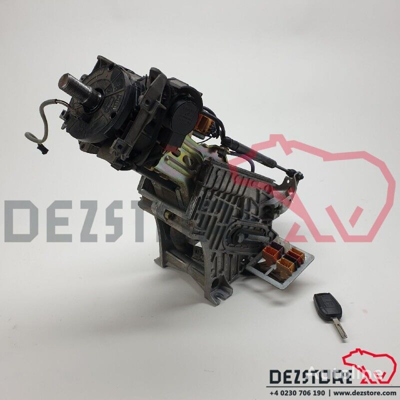 (81461136236) steering column for MAN TGX tractor unit