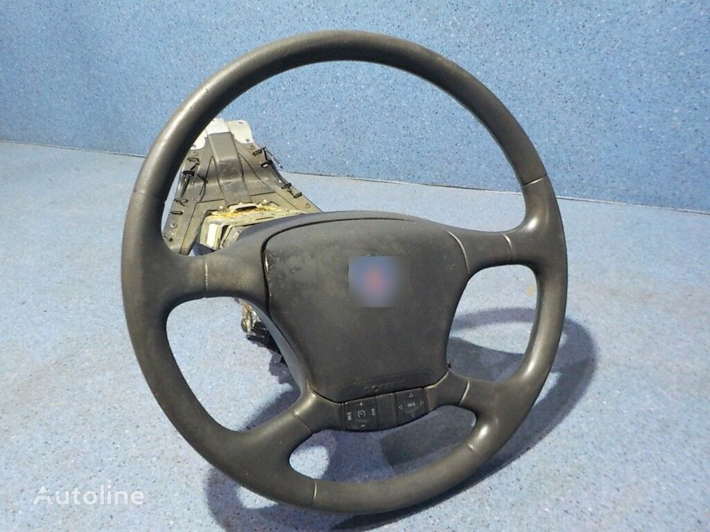 steering column for SCANIA tractor unit