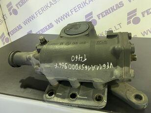 RENAULT T steering gear (7421386315) steering column for tractor unit