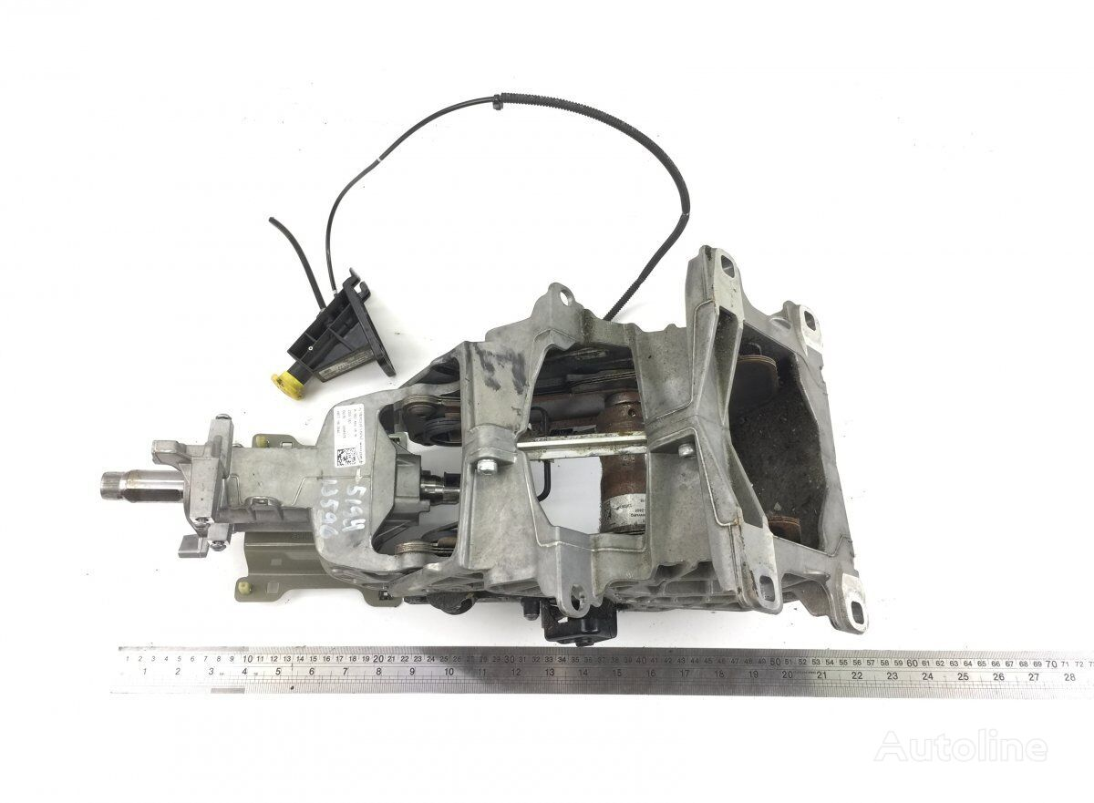 WILLI ELBE GROUP steering column for MERCEDES-BENZ Actros MP4 (2011-) tractor unit