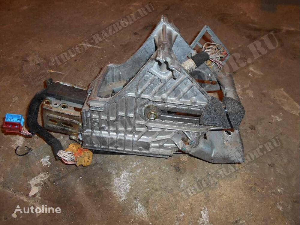 rulevaya kolonka (7360003154) steering column for MAN tractor unit