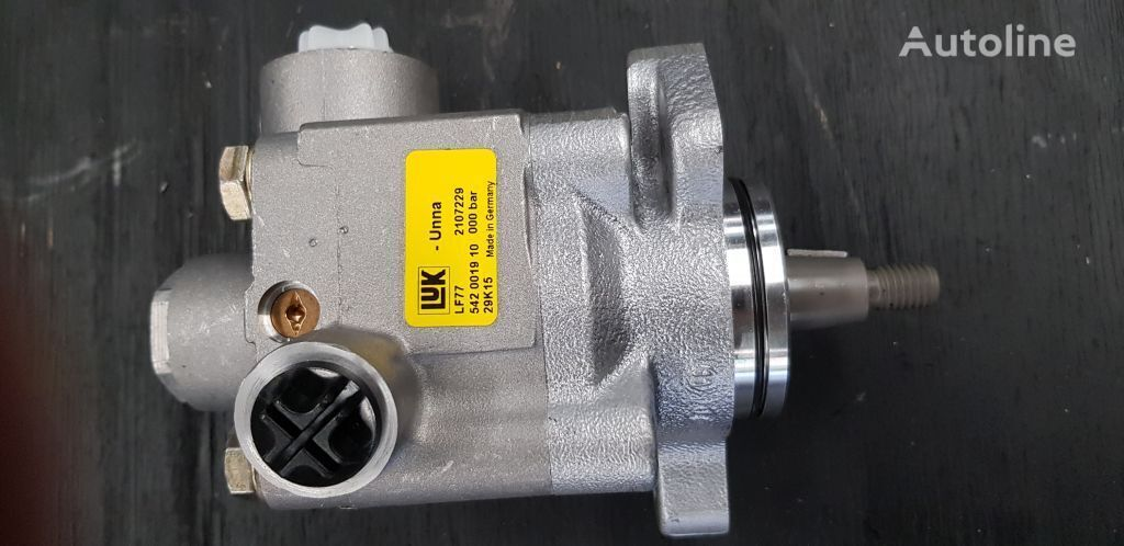 DAF 1301265/1687826/1375507 (1301265/1687826) steering gear for DAF DAF truck