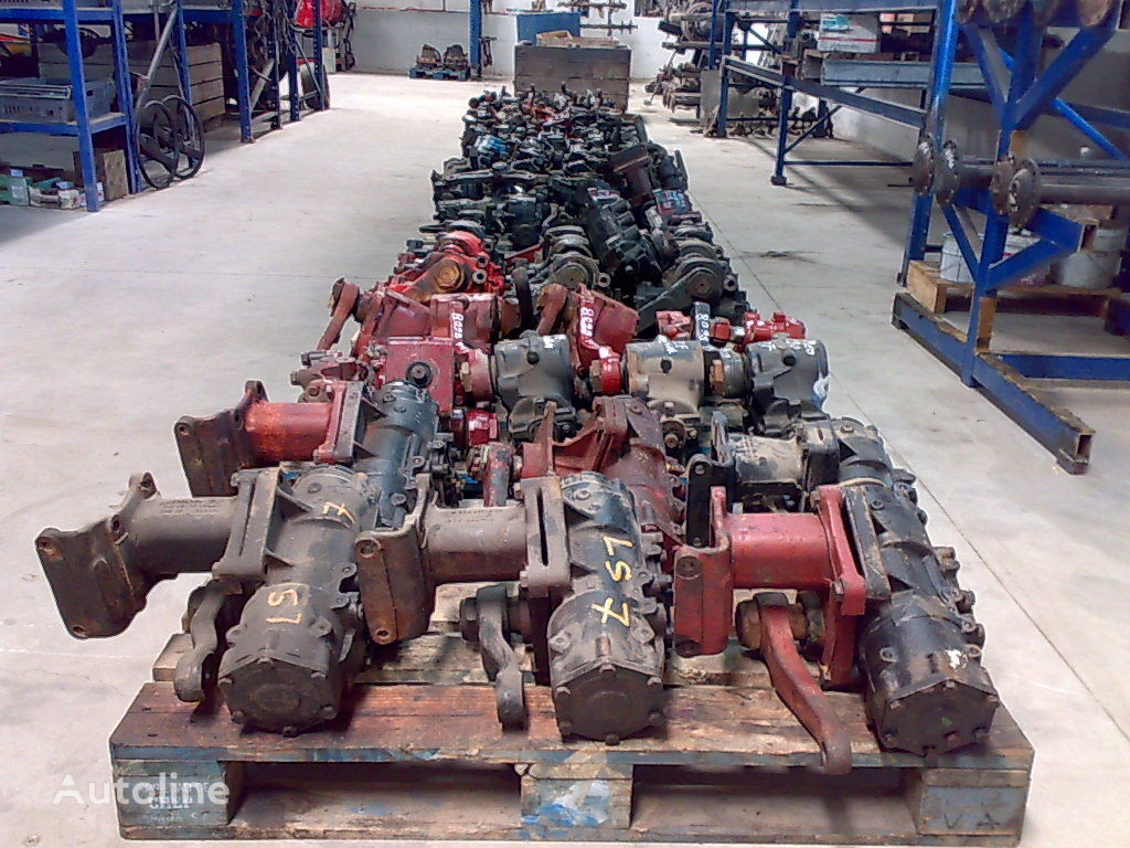 ZF / TRW steering gear for DAF IVECO RENAULT truck