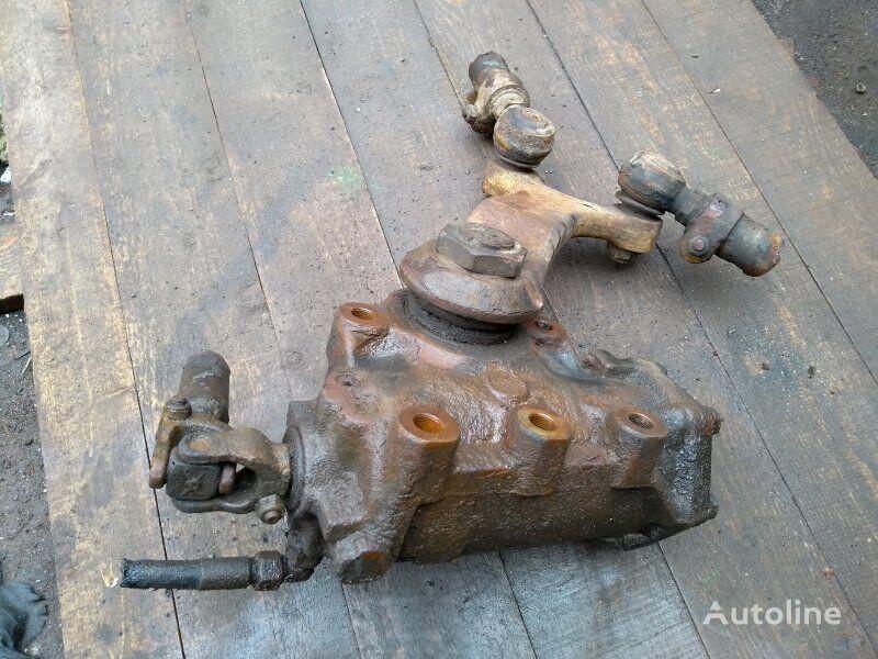 (GUR) steering gear for BOVA bus