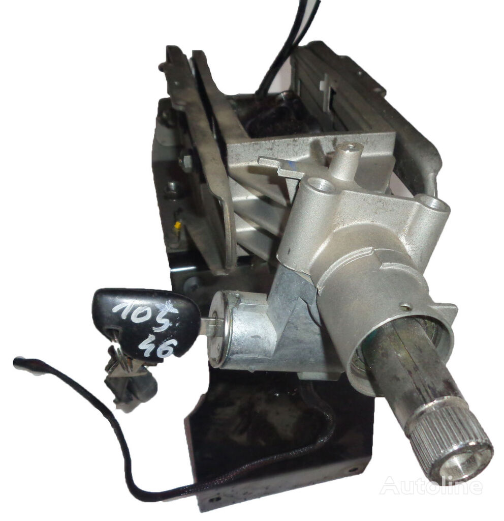 steering gear for DAF XF 105 CF 85 tractor unit