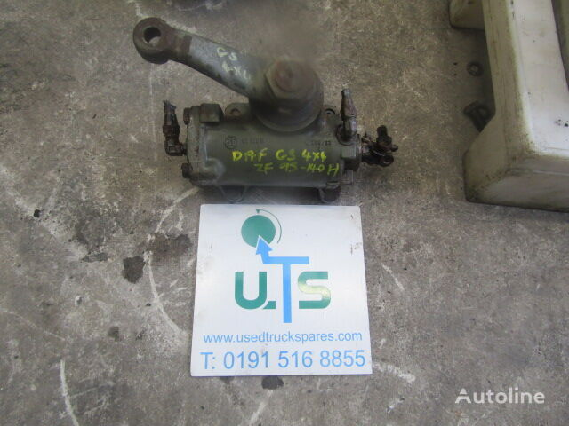 DAF ZF95-140H steering gear for truck