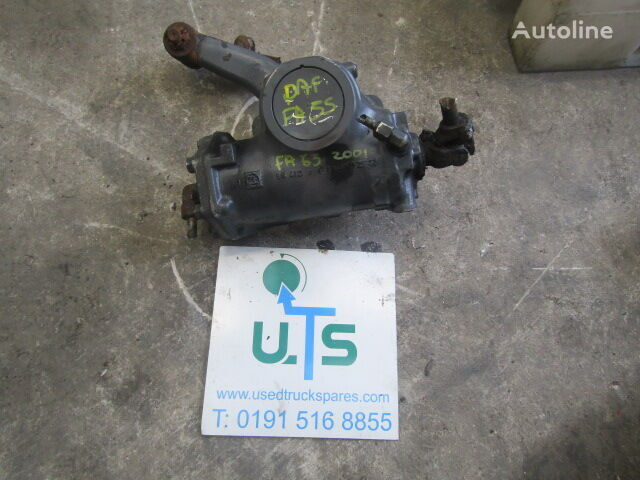 DAF ZF98-412C steering gear for truck
