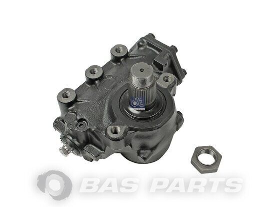 DT SPARE PARTS steering gear for truck
