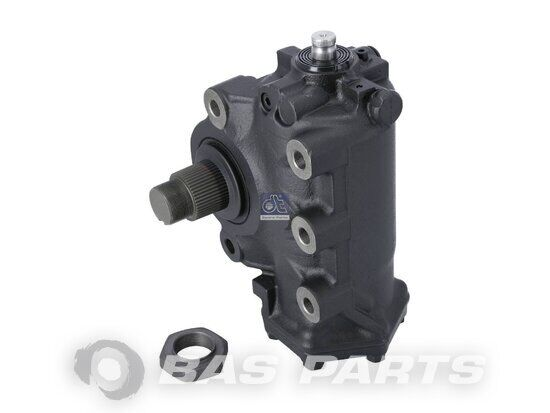 DT SPARE PARTS Steering box steering gear for truck