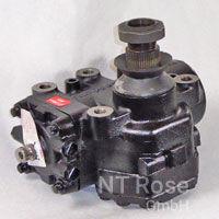 Lenkgetriebe steering gear for DAF  XF tractor unit