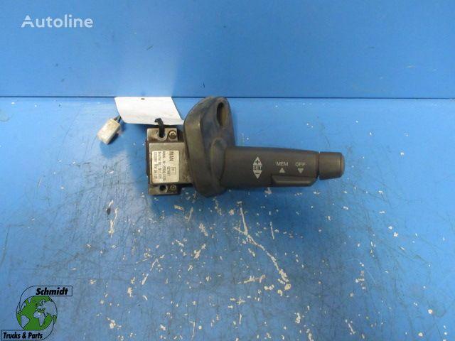 MAN 81.25509.0129 Stuurkolom steering gear for MAN   tractor unit