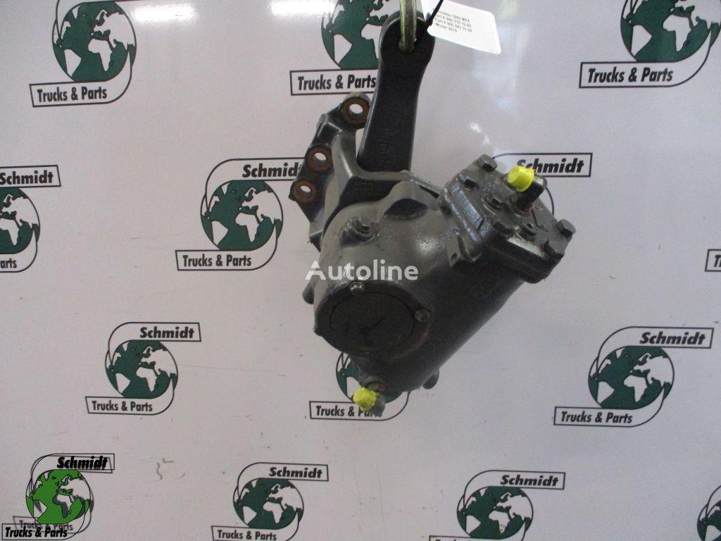 MERCEDES-BENZ steering gear for truck